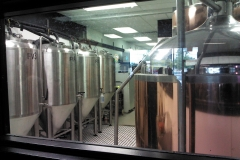 Brewers Pizza brewing system