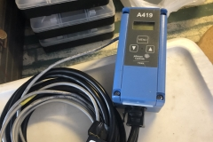 Johnson 419 Temperature Controller